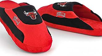 Pantoffeln - Chicago Bulls - NBA Basketball Team Puschen - L Sleeperz 1sJo9