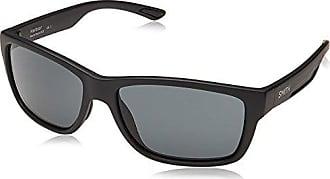 SMITH homme MASTERMIND PX D28 60 Montures de lunettes, Noir (Shiny Black/Grey Green)