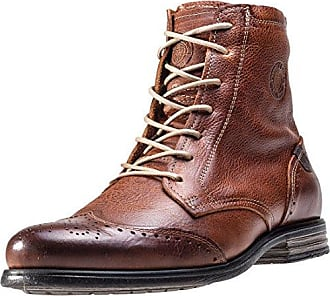 Sneaky Steve Bristol W Black Napa Texas, Schuhe, Stiefel & Boots, Chelsea Boots, Grau, Female, 36
