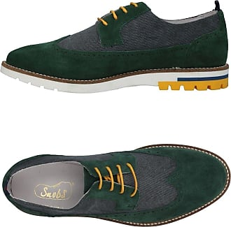 FOOTWEAR - Lace-up shoes Sc 12c7LC