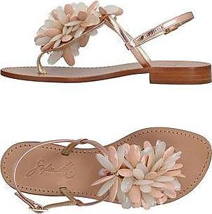 Sofia M. Sofia M. Toe Post Sandal Sandale Entredoigt LSz1t