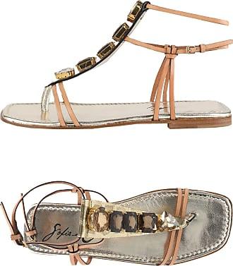 Sofia M. Sofia M. Toe Post Sandal Sandale Entredoigt B6pQSl64m5