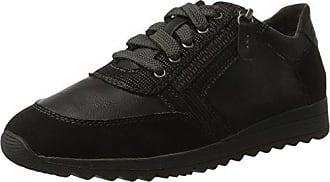 Softline 23771, Zapatillas para Mujer, Gris (Graphite), 38 EU