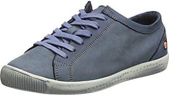 Isla Smooth, Zapatillas para Mujer, Schwarz (Black), 35 EU Softinos