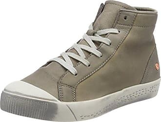 Damen KIP448SOF Washed Hohe Sneaker Softinos VGBfWZSo