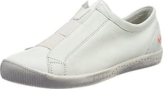 Sanita San-Chef Slipper-S2, Mocassins Mixte Adulte, Blanc (White 1), 48 EU