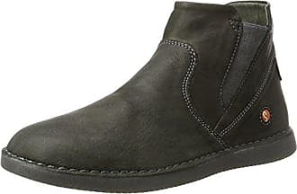 Art 1023 Heathrow Grey, Schuhe, Stiefel & Boots, Chelsea Boots, Grau, Female, 36