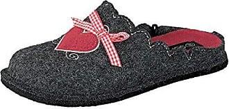 522 154, Damen Pantoffeln, Grau (lt.grey 226), 42 EU (9 Damen UK) Softwaves