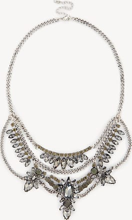 Sole Society Womens Sugarplum Statement Necklace Gold One Size From Sole Society XMYG7