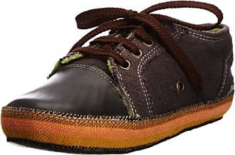 soleRebels urn_grvVV_wmns_31 - Zapatillas de deporte de algodón para hombre, color marrón, talla 38.5