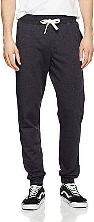 6178014-pantalones de Deporte Hombre Gris (Dar Grey M 8288) W36/L32 Solid MSCZjSO2vo