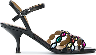 gem strap slingback sandals - Unavailable Sonia Rykiel oyC4Vm3n