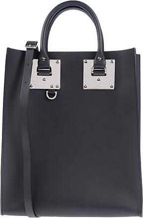 Sophie Hulme HANDBAGS - Handbags su YOOX.COM 5FbmkBJ7O