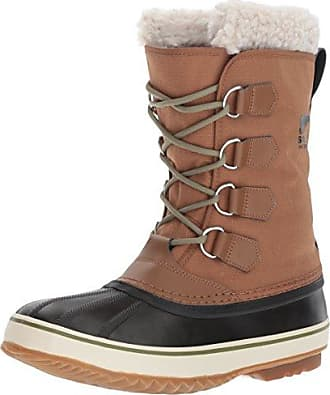 Out N About, Botines para Mujer, Negro (Black 012), 40 EU Sorel