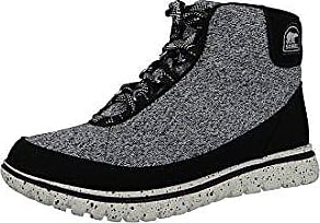 Sorel OUT N About Slide Grau, Damen EU 39.5 - Farbe Quarry-Natural %SALE 15% Damen Quarry - Natural, Größe 39.5 - Grau