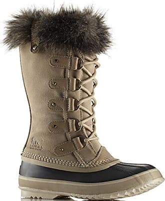 Sorel Winter Carnival 035 Pewter, Schuhe, Stiefel & Boots, Warm gefütterte Stiefel, Braun, Lila, Grau, Beige, Female, 36