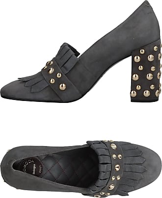 Chaussures - Chaussures À Lacets Spazio Moda 9Bzbt49s