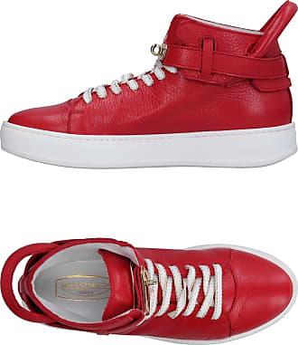 FOOTWEAR - High-tops & sneakers Spazio Moda 8oku1y8rzL