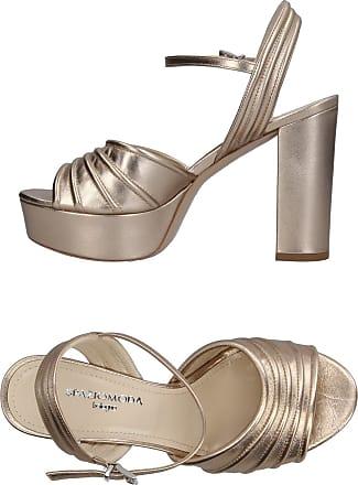 FOOTWEAR - Sandals Spazio Moda gT6j3NxKN3