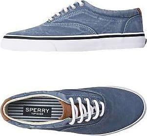 Sperry Top-sider Striper Ll Cvo Bandana Bas-tops Et Chaussures De Sport nZVTiw5rJ