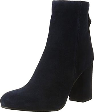 Isabel Ankle Boot - Botines Mujer, Color Azul, Talla 38 SPM