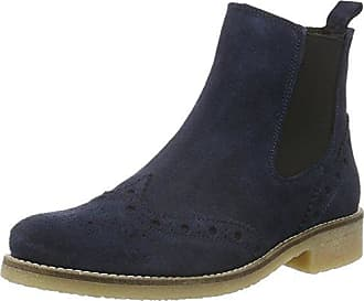 Bendle Ankle Boot, Botas para Mujer, Azul (Dk Navy 012 04178), 38 EU SPM