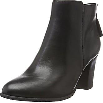 SPM Blackfish Ankle Boot, Stivaletti Biker Donna, Grigio (Dk Grey 006/Dk Grey 006/Dk Grey 006), 39 EU
