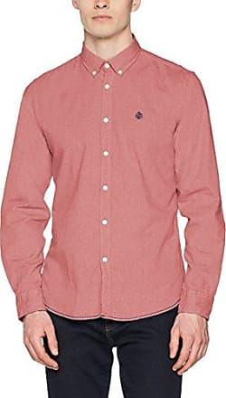 With Credit Card Cheap Online Mens Seersucker Check Cc Casual Shirt Springfield Official Site Sale Online Sale Best Wholesale kAsjLW2