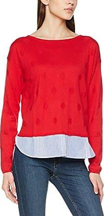 Para red Rojo Mujer Springfield 8272581 Chaqueta tamaño Del 38 SzxqWpEw 2f1552ac872e