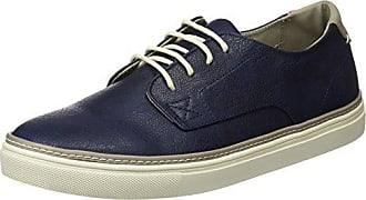 Zapato Casual EN Corte Blucher, Sneaker Uomo, Blu (Blue 12), 40 EU Springfield