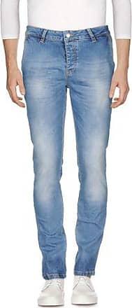 MODA VAQUERA - Pantalones vaqueros SSEINSE J2Gin1Od