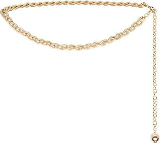 St. John Metal Braided Bracelet Xs Flash gold XDimc5HX