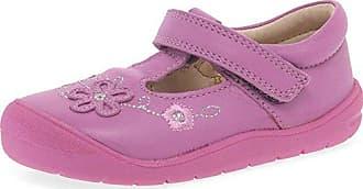 Startrite Ersten Mia Mädchen Schuhe 5 F Bright Pink f5zsd