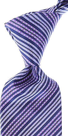 Ties On Sale, Eggplant Violet, Silk, 2017, one size Stefano Ricci