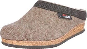 108, Unisex-Erwachsene Pantoffeln, Beige (8805 natur), 40 EU (6.5 Erwachsene UK) Stegmann