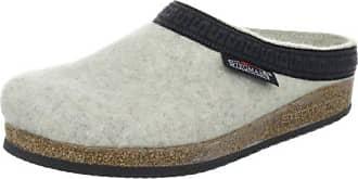 Stegmann 108, Unisex-Erwachsene Pantoffeln, Blau (navy 8803), 40 EU (6.5 Erwachsene UK)