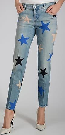 14cm Stars Printed Jeans Größe 29 Stella McCartney