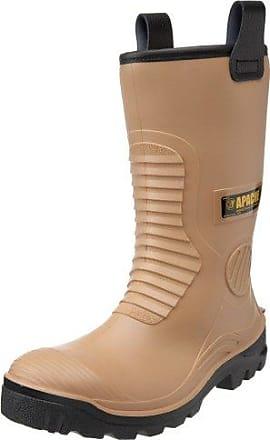 Sterling Safetywear Work Site ss604sm size 12, Herren Sicherheitsschuhe, schwarz, 46 EU/12 UK