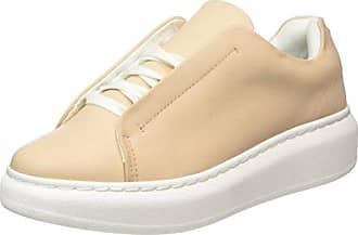 Lancer Sneaker, Zapatillas para Mujer, Negro (Black 01001), 39 EU Steve Madden
