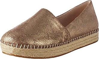 Steve Madden Showey - Zapatos Mujer, Multicolore - Multicolore (étain), Eu 36 (nous 6)