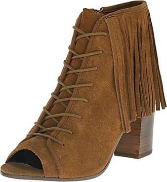 Steve Madden Myraa - Chaussures Pour Femmes, Vert / Noir, Taille 38