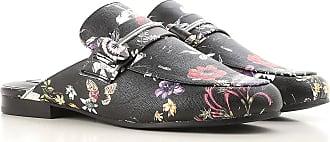 Sandalias de Mujer Baratos en Rebajas, Lavanda, Piel, 2017, 36 37 37.5 38.5 39 40 Steve Madden