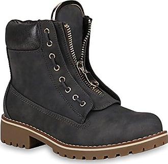 Damen Schuhe Chelsea Boots Wildleder-Optik Stiefeletten Leder 147568 Hellbraun Basic 36 Flandell Stiefelparadies qp9S6C4nZ