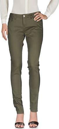 Pantalon - Pantalon Décontracté Couture Et Âme Nj3NfT
