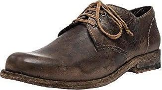 6076, Derbys Homme, Marron (Old Grey Old Grey), 46 EUStockerpoint