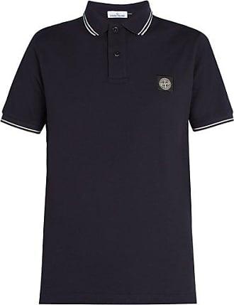 Polo Shirt for Men, Cream, Cotton, 2017, L S Stone Island