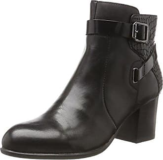 Stonefly Damen Molly 3 Velour Chelsea Boots, Grau (Charcoal), 40 EU