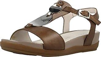 Sandalen/Sandaletten, Color Braun, Marca, Modelo Sandalen/Sandaletten Eve 11 Braun Stonefly