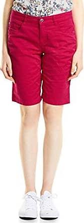 Street One 371319 Jane, Pantalones Cortos para Mujer, Negro (Black 10001), 40