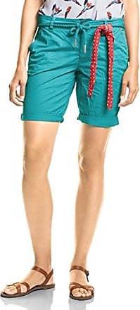 371393, Bermuda Femme, Turquoise (Sunny Aqua 11345), 42WStreet One
